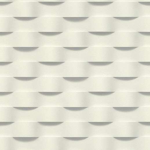 3d hatású hullám mintás tapéta
