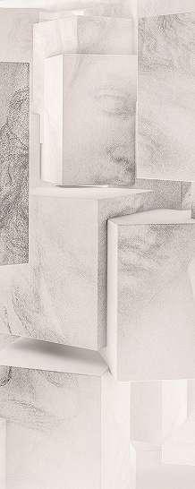 3D hatású kleopátra fali poszter