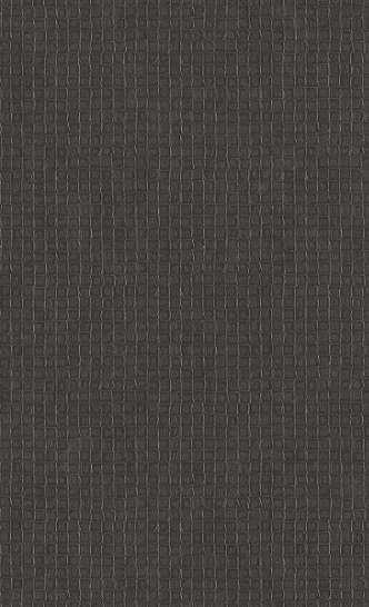 Antracit bőrhatású kocka mintás tapéta