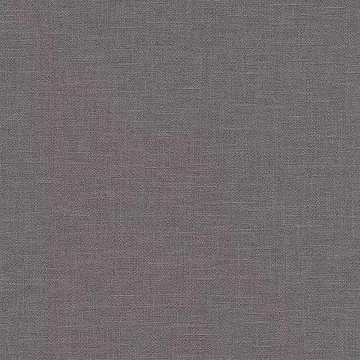 Antracit fekete tapéta textil szőtt hatással