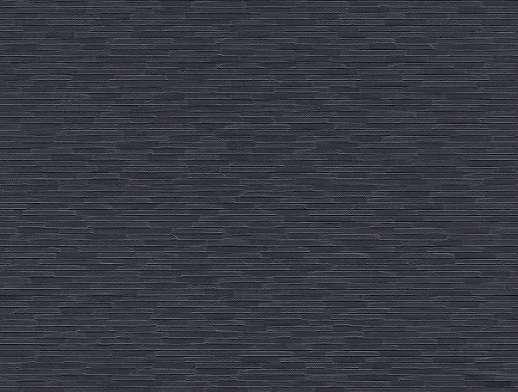 Antracit színű vízszintes csíkos tapéta gyöngyházfénnyel