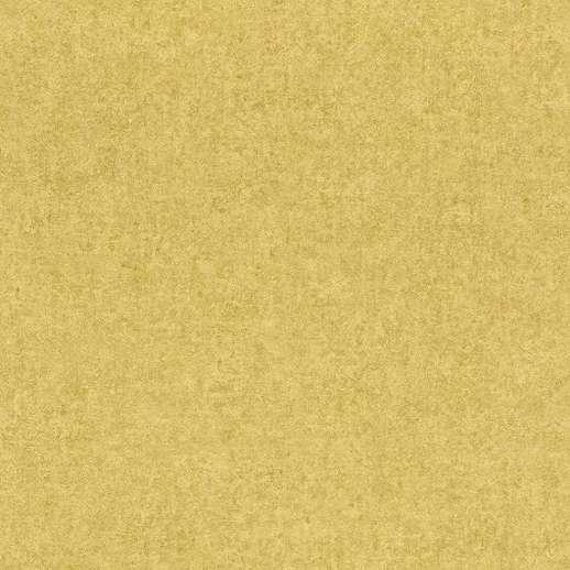 Arany egyszínű fényes metál felületű vlies tapéta