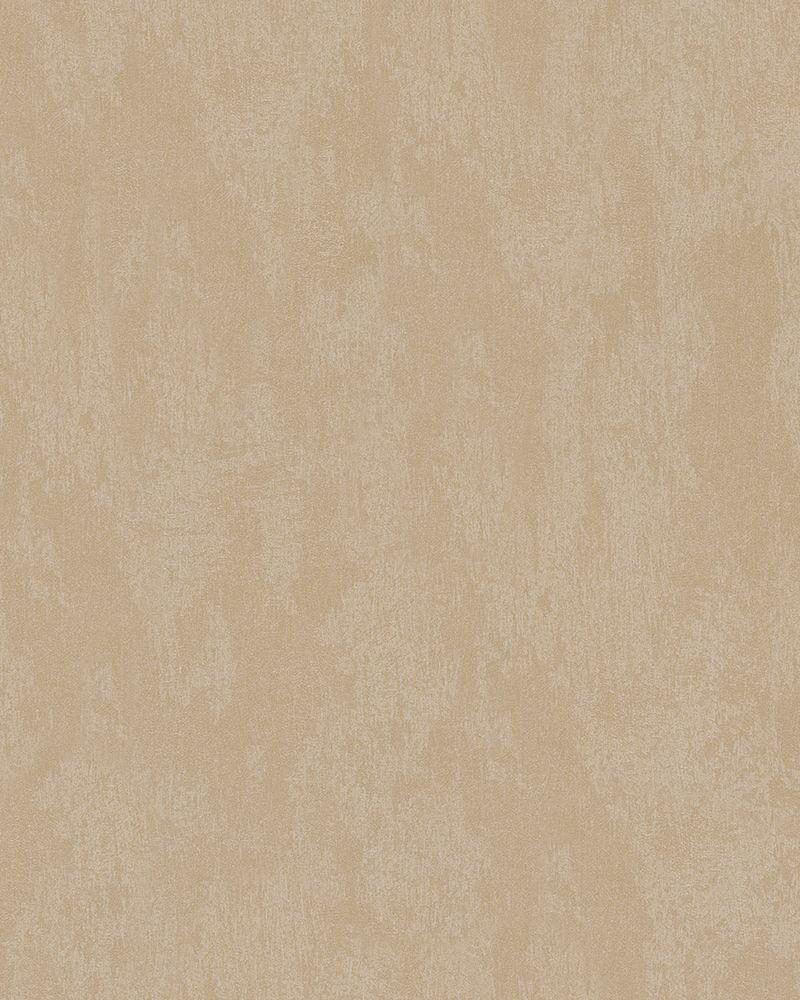 Barna egyszínű strukturált tapéta