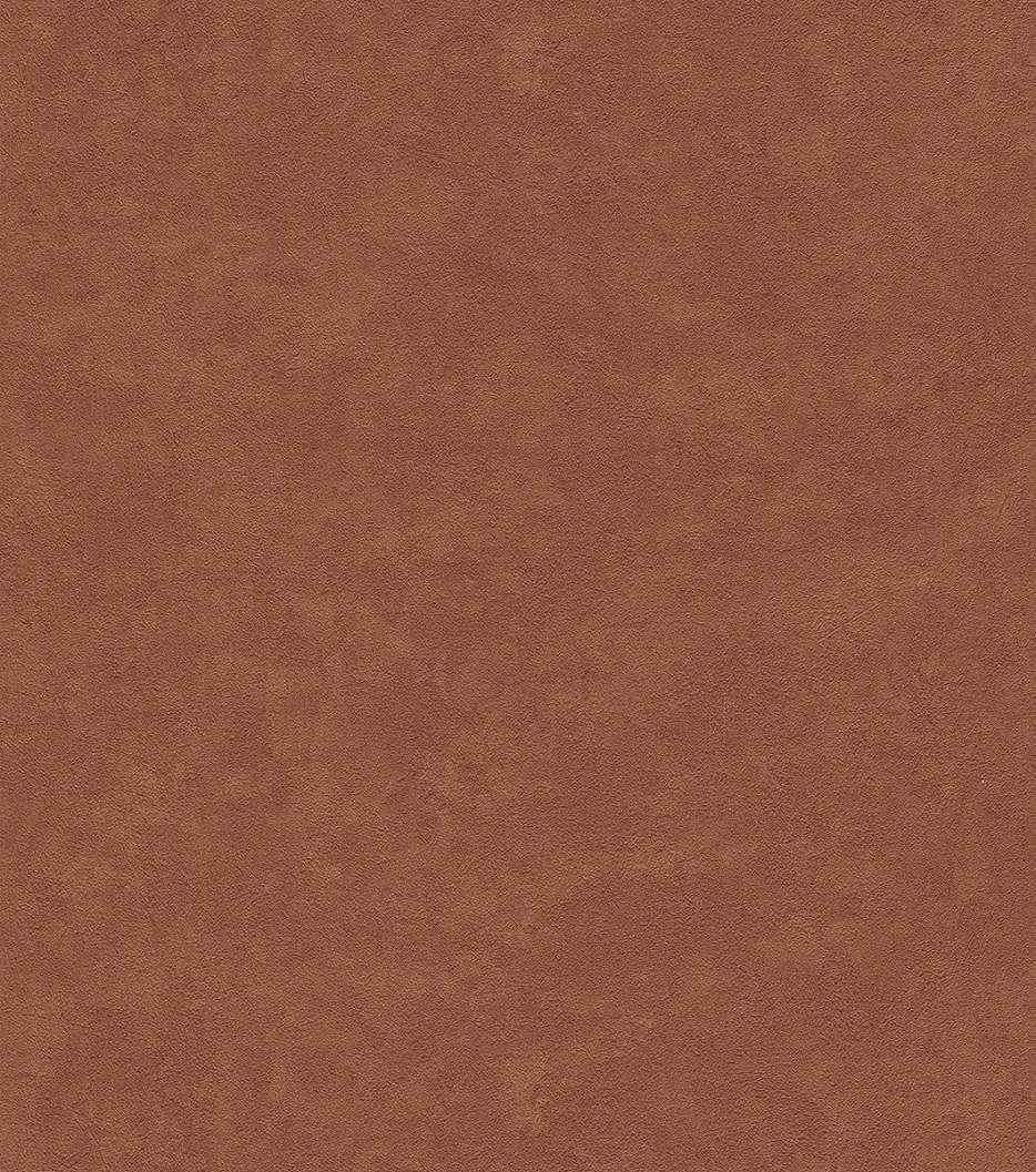 Barna egyszínű uni tapéta
