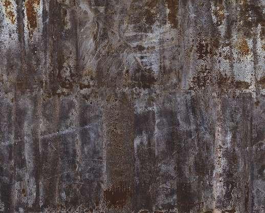 Barna rozsdás hatású loft tapéta