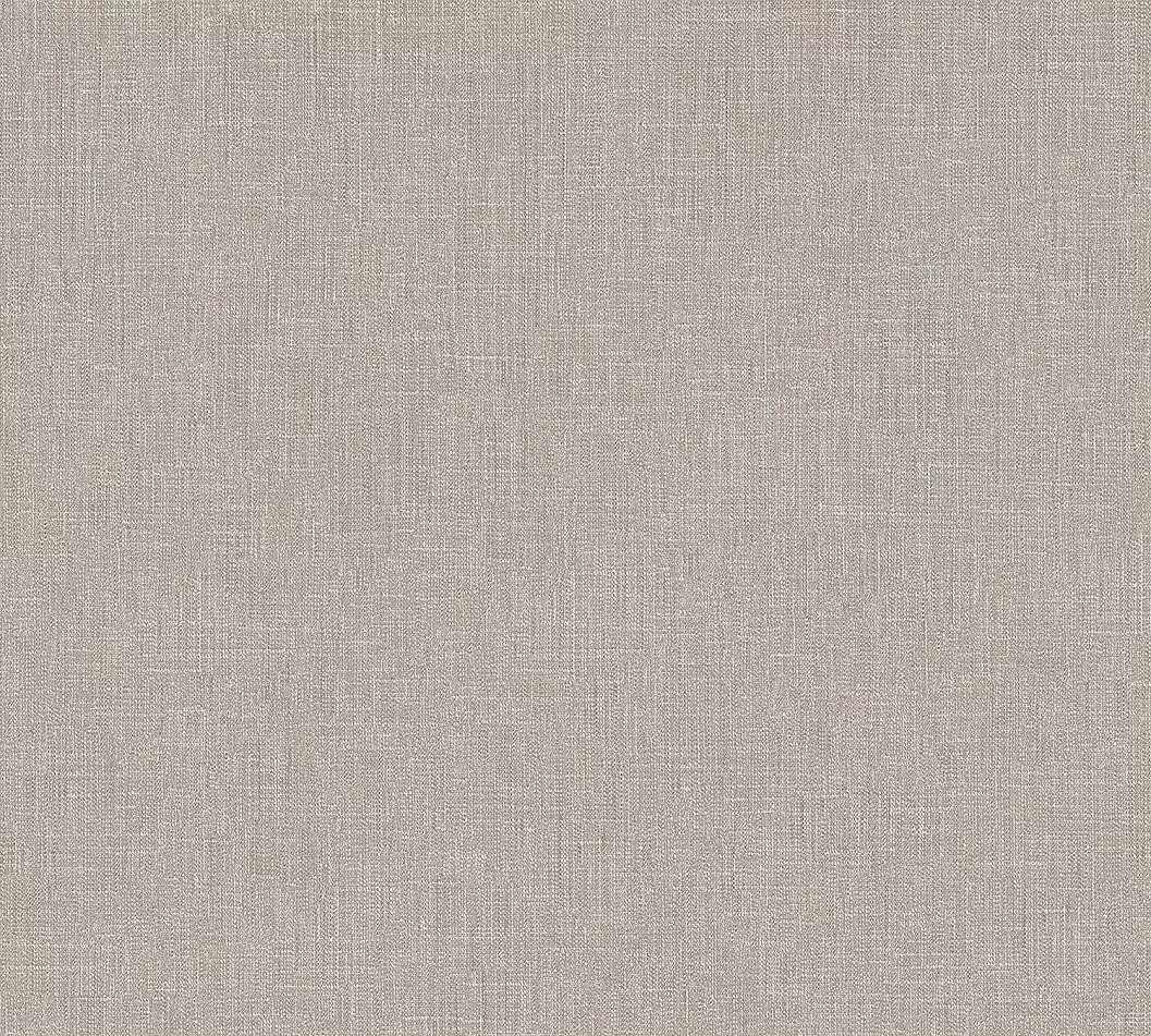 Barna színű textil szőtt hatású vlies tapéta