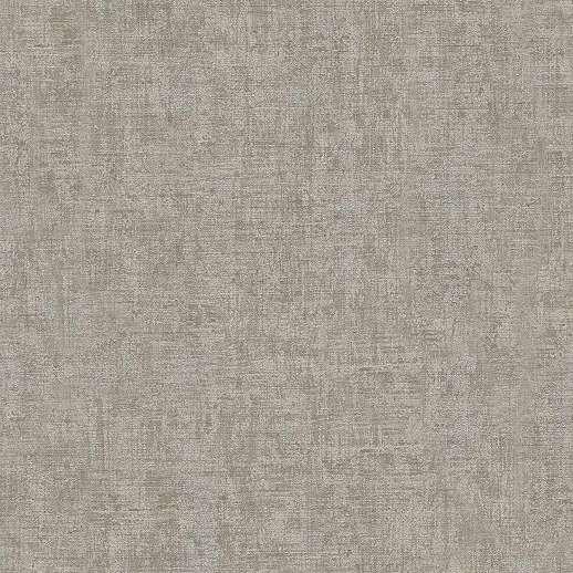 Barna vlies-vinyl mosható felületű tapéta foltos felület hatással