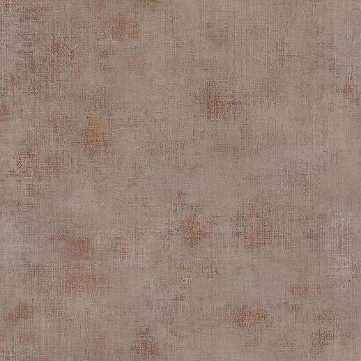 Barnás, bronzos koptatott, foltos hatású strukturált tapéta