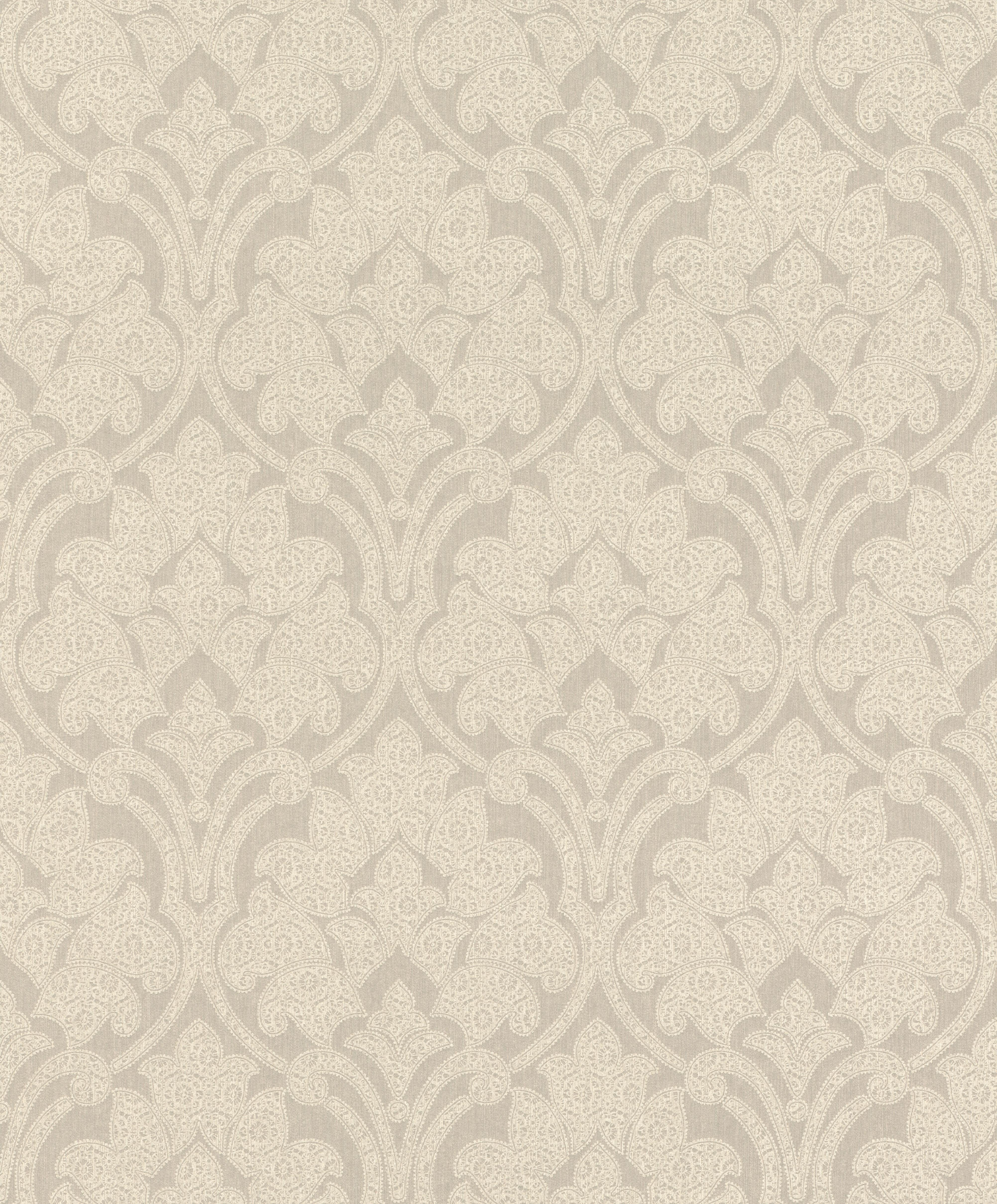Barokk mintás tapéta