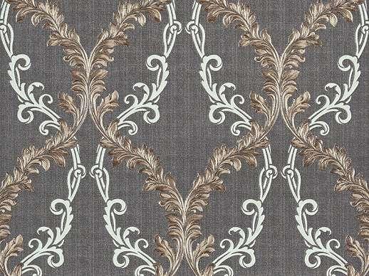 Barokk stílusú tapéta