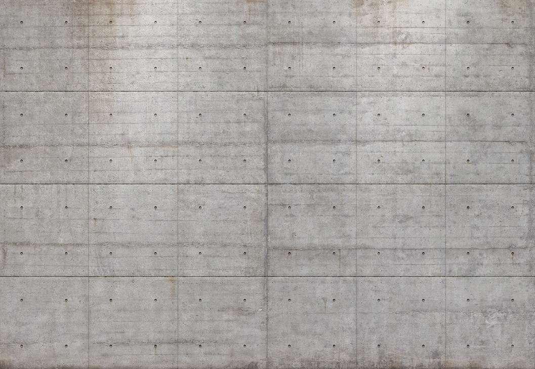 Betonfal hatású loft stílusú fali poszter