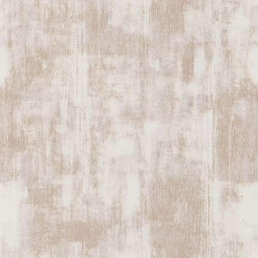 Bézs arany vakolat hatású prémium vinyl design tapéta