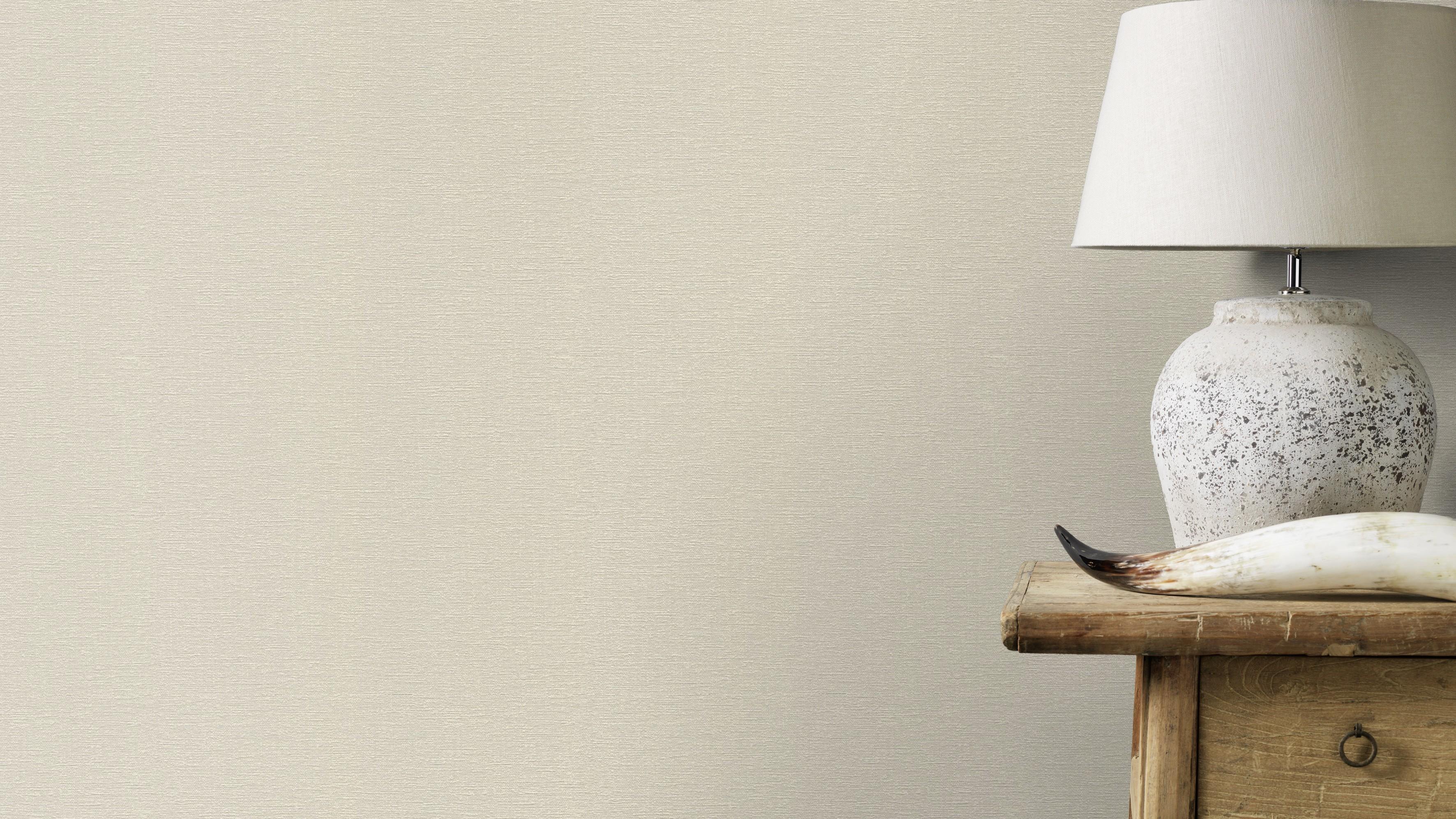 Bézs egyszínű Rasch tapéta Hotspot retro katalógus