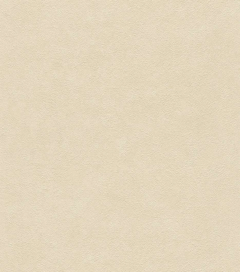 Bézs egyszínű uni tapéta