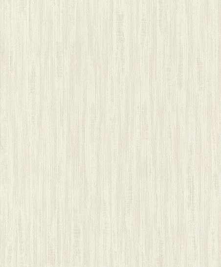 Bézs-fehér vékony csíkos mintás vlies tapéta fényes felülettel