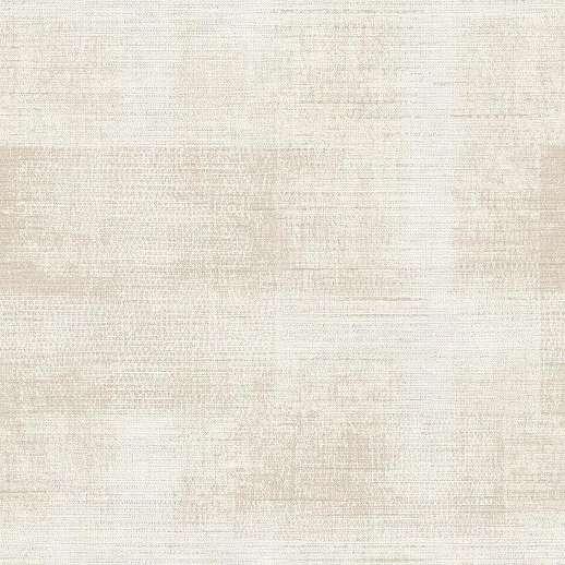 Bézs-krém struktúrált koptatott hatású design tapéta