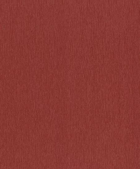 Bordó egyszínű habos felületű vlies tapéta