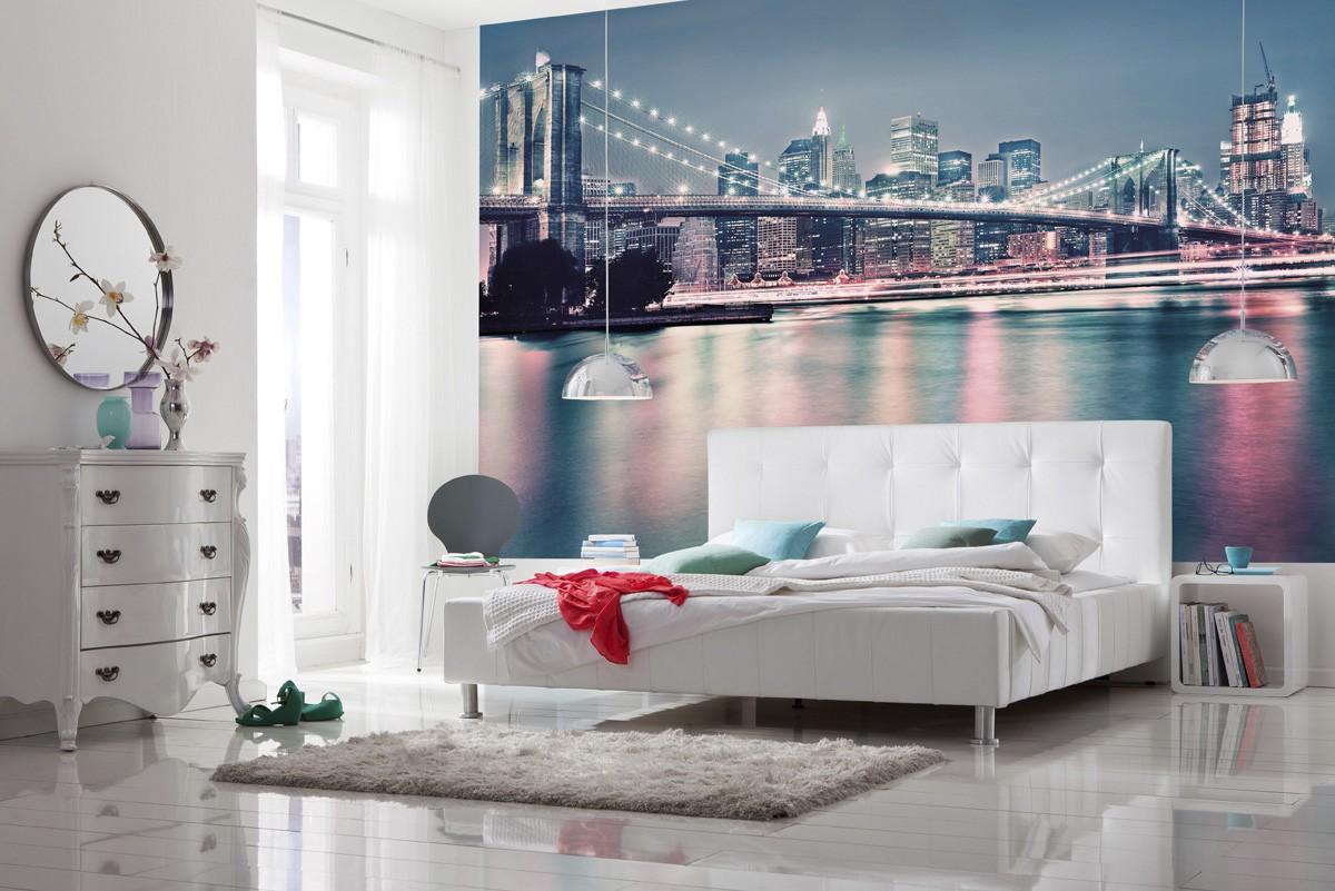 Brooklyn híd fali poszter