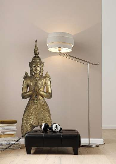 Buddha falmatrica