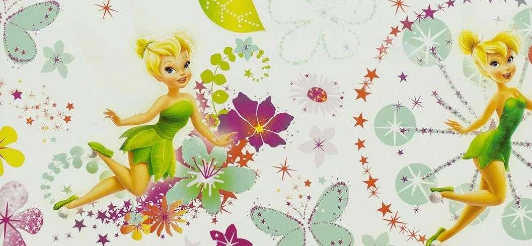 Disney Csingiling bördűr gyerekszobába
