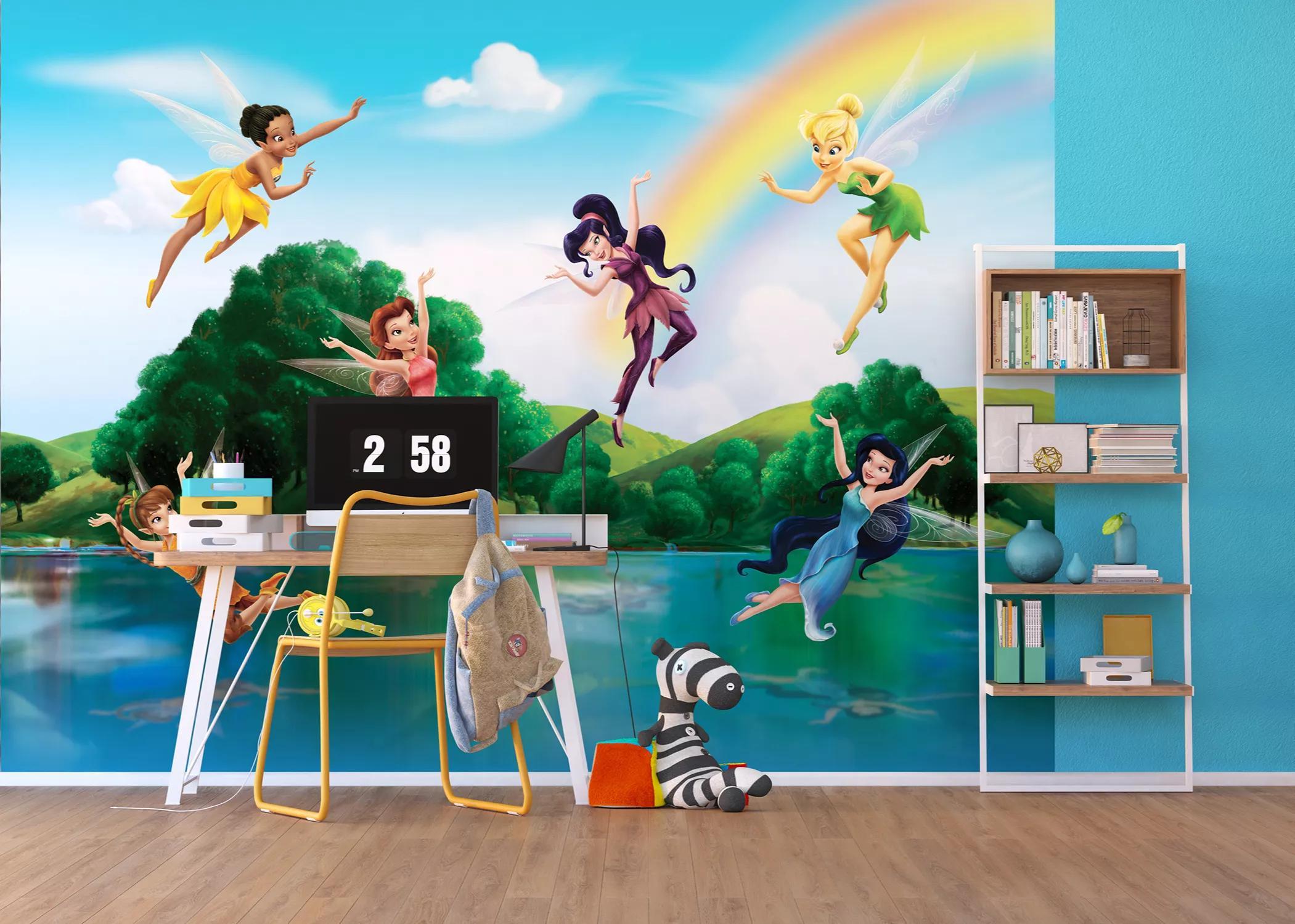 Disney Csingiling fali poszter