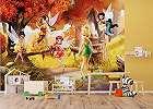 Disney Csingiling fali poszter gyerekszobába