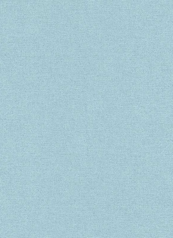 Egyszínű kék tapéta