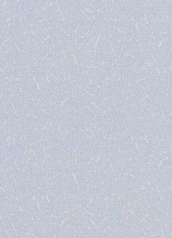 Egyszínű kék tapéta erezettel