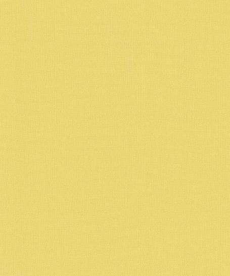 Egyszínű uni sárga gyerektapéta