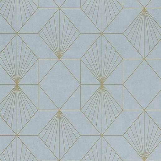 Eijffinger Geonature geometriai mintás tapéta