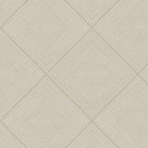 Eijffinger Geonature tóp színű geometriai mintás tapéta
