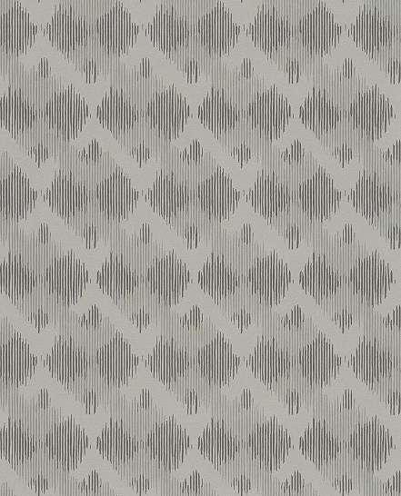Eijffinger luxus tapéta geometrikus csíkos mintával