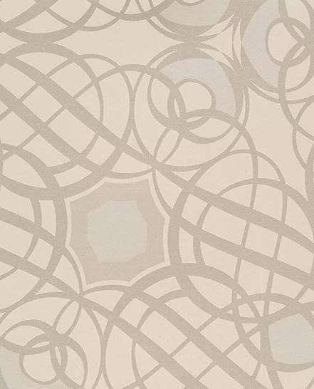 Eijjfinger Yasmin szürke színű orientális stílusú tapéta