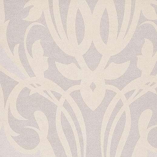 Eijjfinger Yasmin törtfehér-krém színű orientális stílusú tapéta