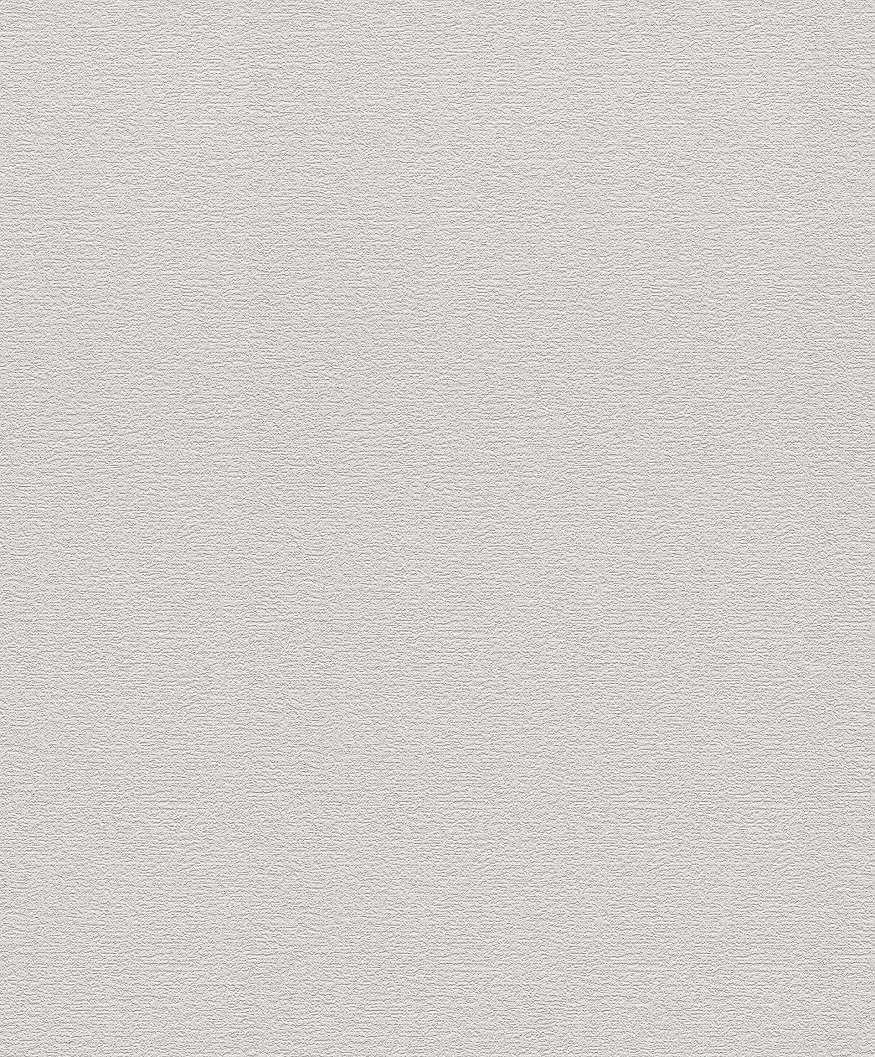 Ezüstszürke egyszínű tapéta