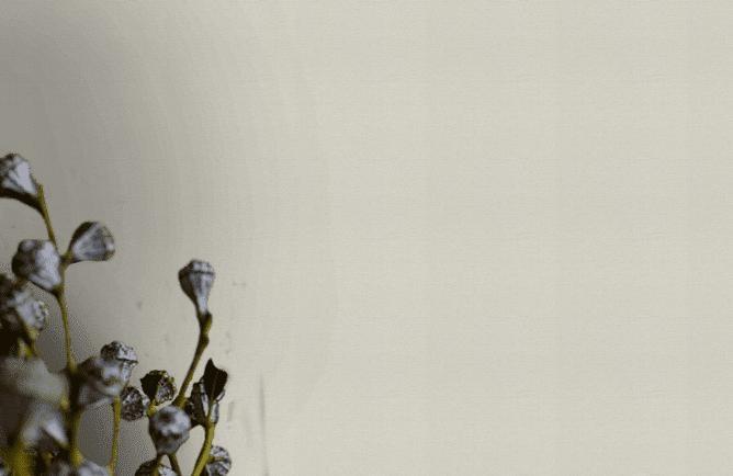 Ezüstszürke szövet hatású tapéta