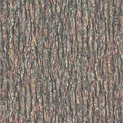 Fakéreg mintás dekor tapéta