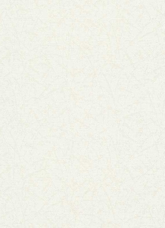 Fehér egyszínű tapéta