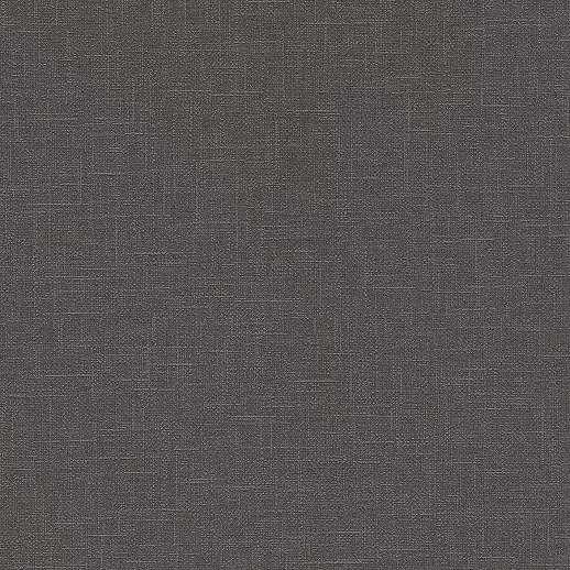 Fekete vlies tapéta textil szőt hatással