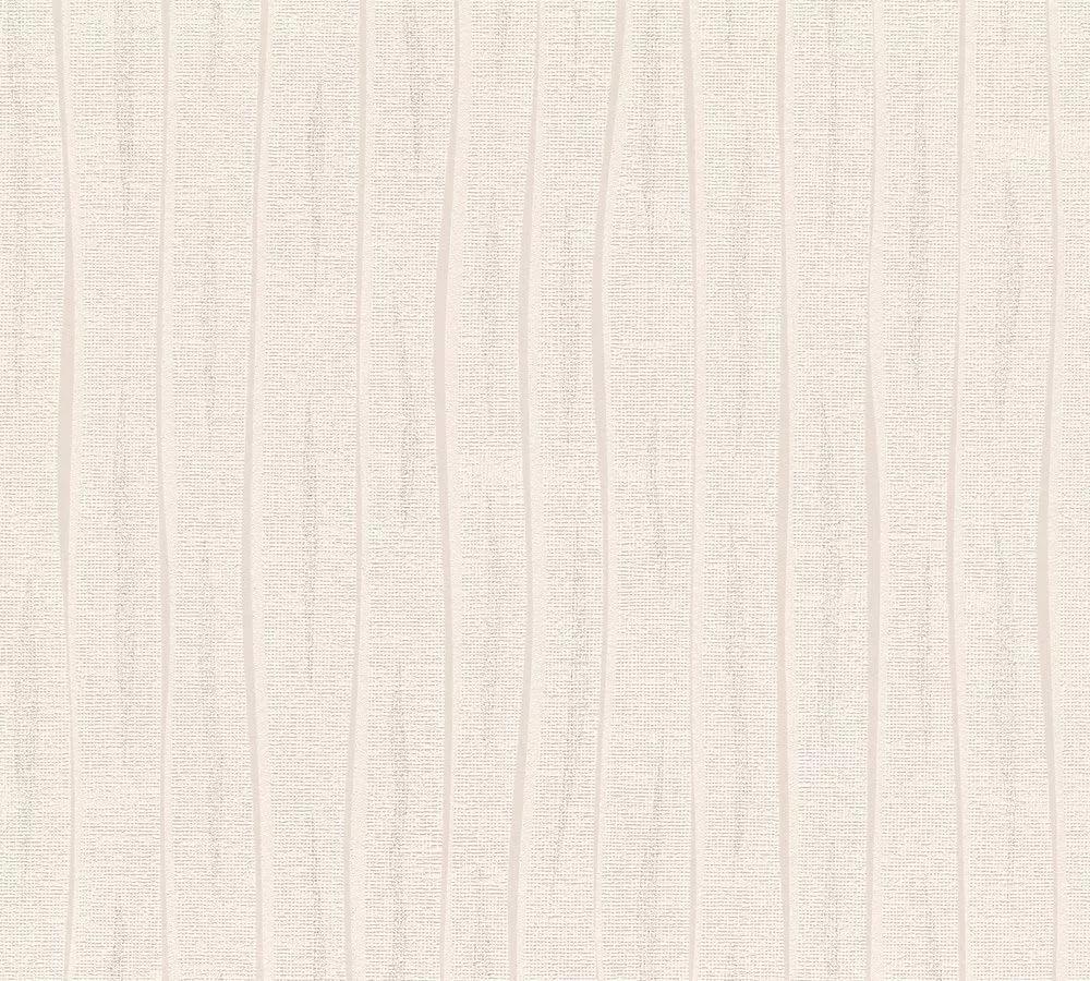 Festhető tapéta csíkos mintával