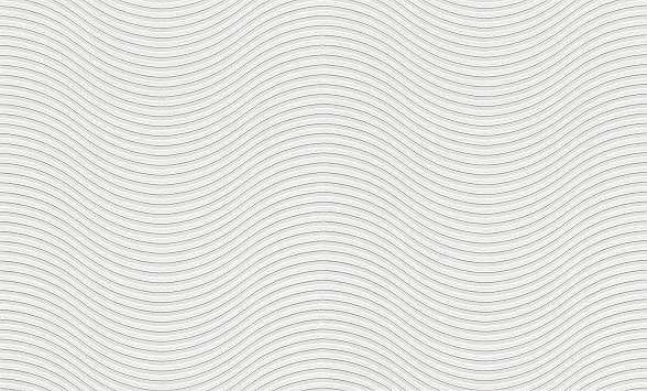 Festhető tapéta nagy méretű 25x1,06m hullám mintás felülettel