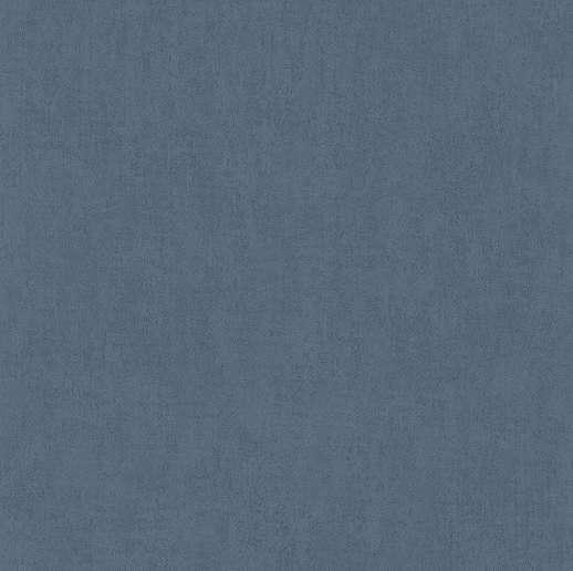 Foltos hatású, sötétkék uni tapéta