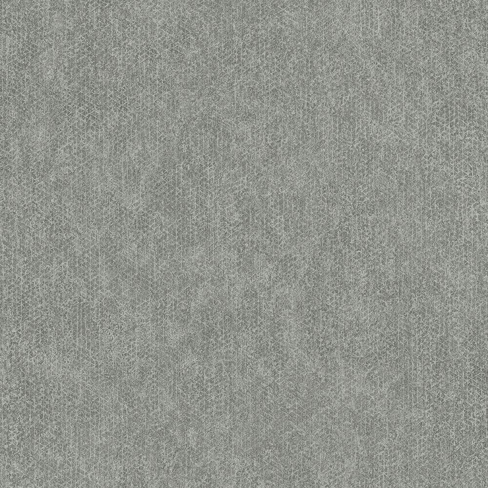 Foltos hatású szürke egyszínű tapéta