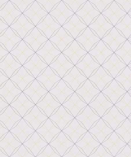 Gyerek tapéta barack színű alapon geometria mintával