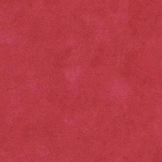 Gyerek tapéta egyszínű piros színben