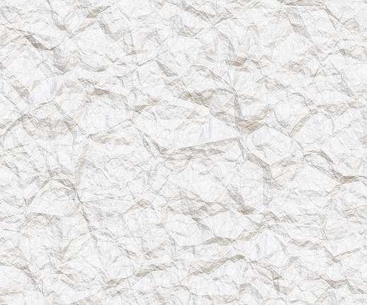 Gyűrt papír hatású fali poszter