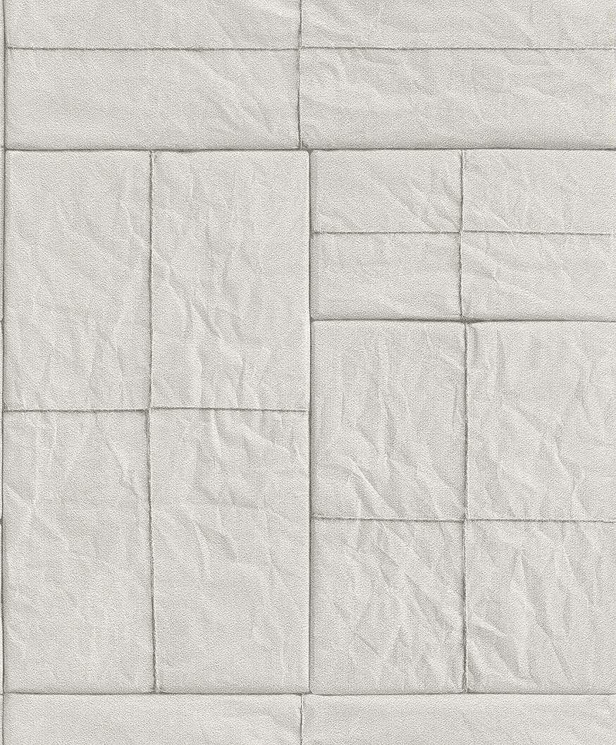 Gyűrt papír hatású tapéta