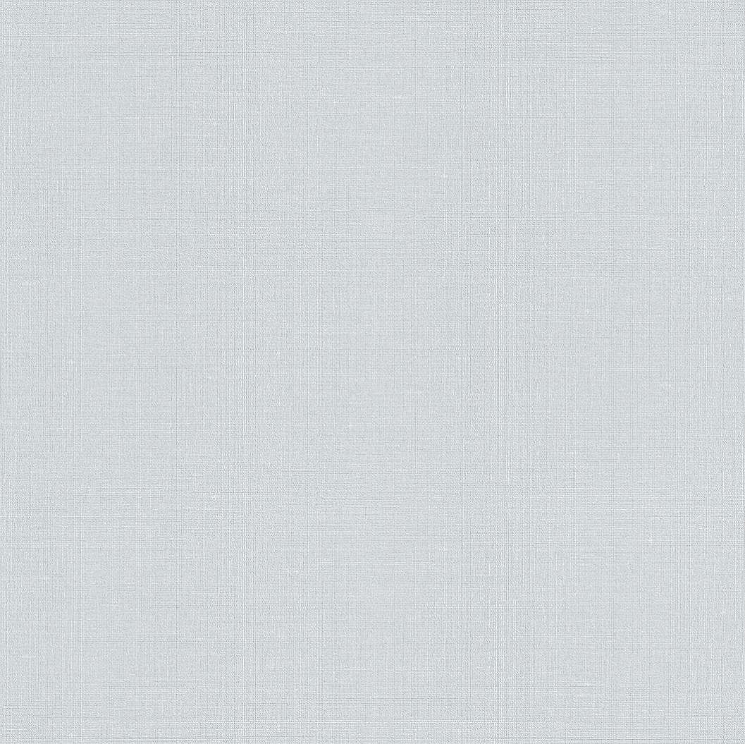 Halványkék egyszínű tapéta
