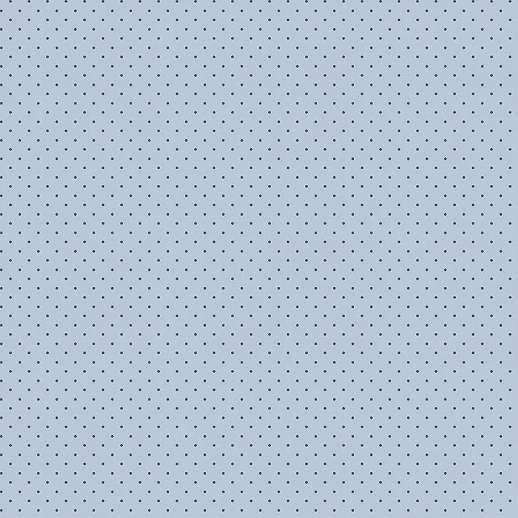 Kék apró pöttyös mintás vlies tapéta