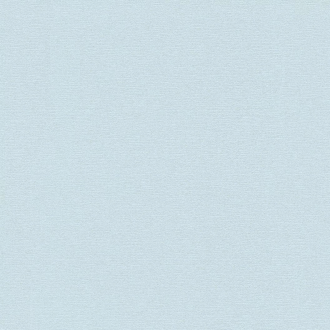 Kék egyszínű uni vlies tapéta habosított felülettel